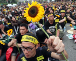 Taiwan's Coming Political Revolution