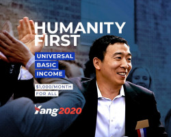 How to Speak to People About Andrew Yang