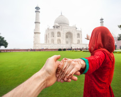 The Relationship Between Islam and Hinduism in India